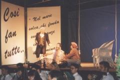 1998 Così fan tutte