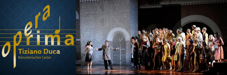 Opera Prima Wien